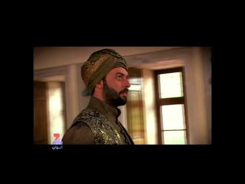 tv promo zee alwan حريم السلطان ramia a boulos for a