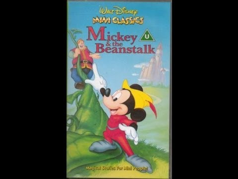 Mickey And The Beansta...