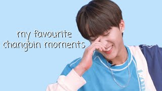 Download lagu changbin moments to make him bias wreck you like he is for me