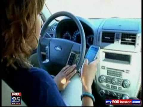 Does the Government want to make your car a cell phone dead zone?