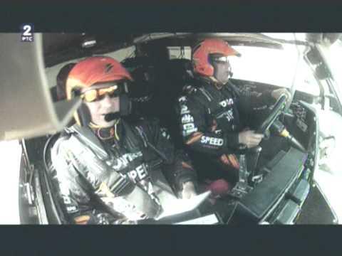 Dakar Team Serbia - reportaza RTS-a - emisija 5/15