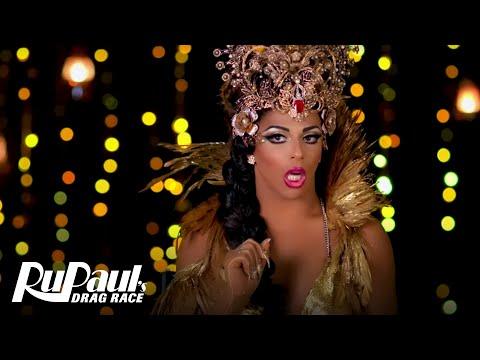 Meet Shangela: 'The Girl Who Keeps Coming Back' | RuPaul's Drag Race All Stars 3