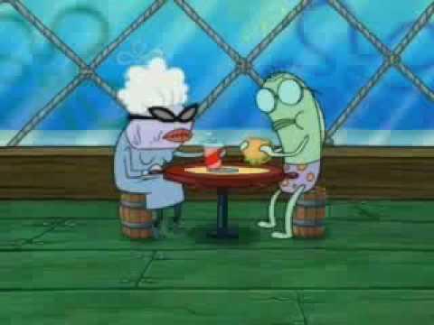 Spongebob Squarepants Goo Goo Gas (full Episode) video