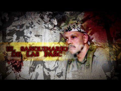 El sanguinario de las FARC - Testigo Directo HD
