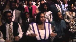 The Mississippi Mass Choir - It Wasn't The Nails