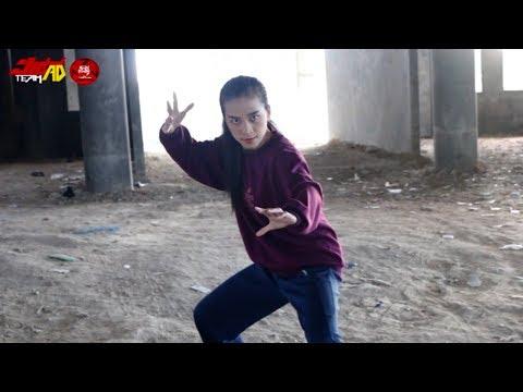 LADY OF FURY Pesilat Wanita Vs Preman JIGH AD Harimau Utara