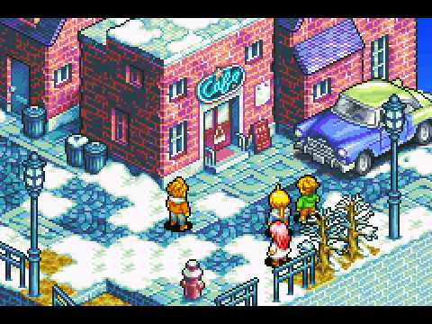 Final Fantasy Tactics Advance - Final Fantasy Tactics Advance (GBA) - Vizzed.com Play - User video
