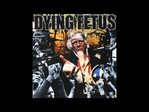 Dying Fetus - Reduced To Slavery