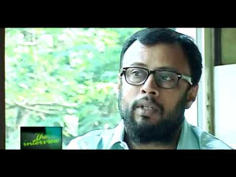 The Interview - Ten Directors - Lal Jose - Part 01
