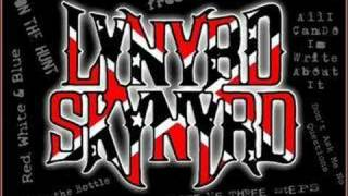 Lynyrd Skynyrd The Ballad Of Curtis Loew