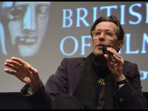 Behind Closed Doors with Gary Oldman, BAFTA LA (the full conversation)