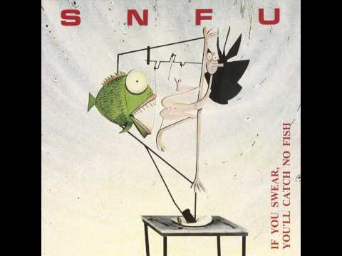 Snfu - Better Homes And Gardens
