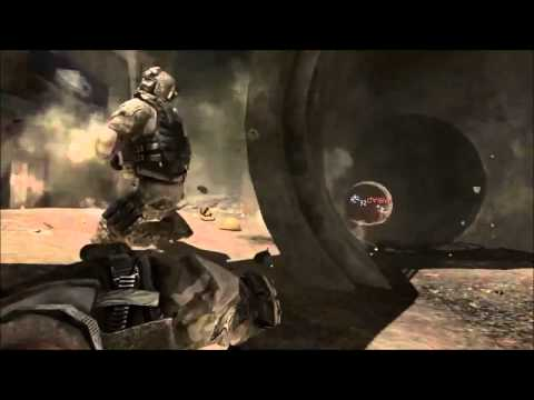 Dame - Pave Low [CoD Song Chipmunks] [HD]