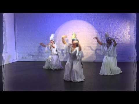 Хорезмский танец