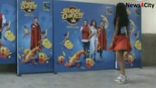 Super Dancer Sony TV Show Auditions in Delhi