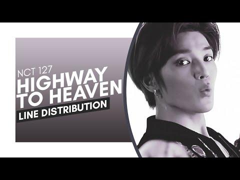 Download NCT 127 엔시티 127 — Highway to Heaven LINE DISTRIBUTION Mp4 baru