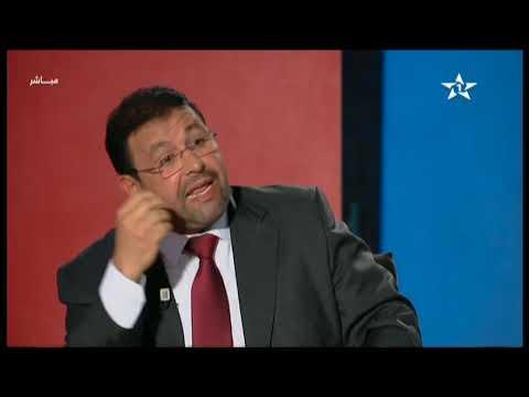 صوت وصورة: البرلماني محمد أبدرار: تتعدد البرامج الحكومية ولكنها تظل دون تفعيل