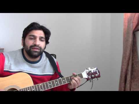 Teri Yaadien - A Love Story - By Anurag Basu video