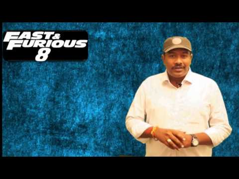 Fast And Furious 8 Review In Telugu | The Fate Of The Furious | Mr.B