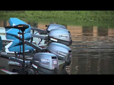Which outboard can take the most punishment