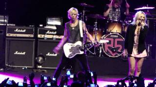 R5 - Love Me Like That (Lisbon 14/6/2014)