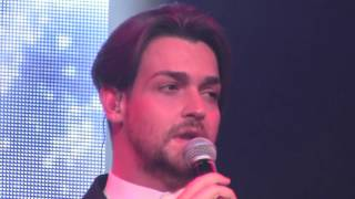 VALERIO SCANU - ROMA - 24-04-16 - I CAN