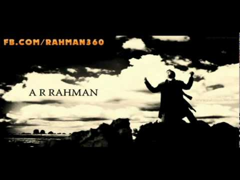 Kandukondain Kandukondain Title Music | Rahman 360° video