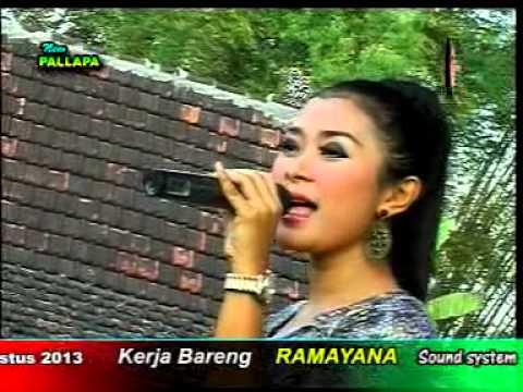 PALAPA PART 22 LIVE PAGURON PAYAMAN JAKEN PATI 2013 KAU TETAP...