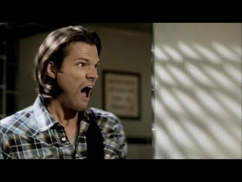 Supernatural Season 10 Gag Reel