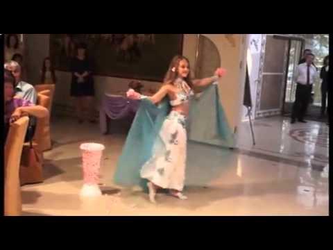 Танцы для сестры на свадьбу