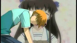 Fruits Basket AMV ~ Leave out all the Rest