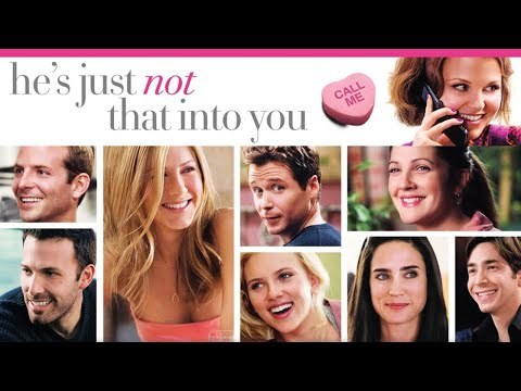He's Just Not That Into You (2009) Movie Review | Amy McLean