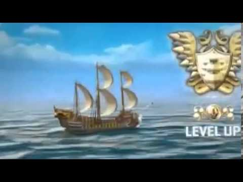 Pirate Storm бесспорно лучшая онлайн игра про пиратов