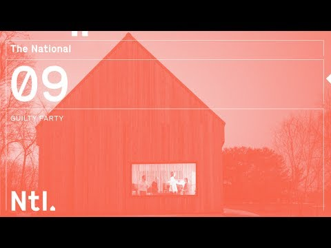 The National - 'Guilty Party'