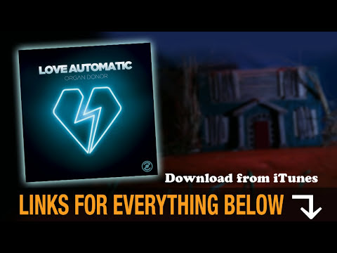 Love Automatic - NIGHTMARE [official video (18+)]