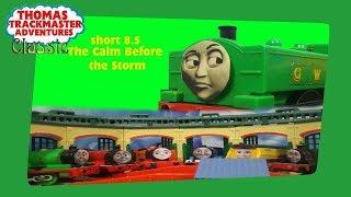 Thomas Trackmaster Adventures Classic Short 8.5