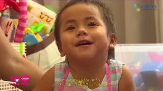 Tôi Chọn Hạnh Phúc - Tập 1 - Trailer - Bé Pàng & Mẹ Phương