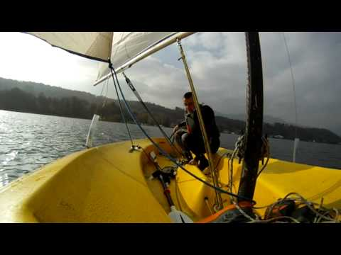 Flying Junior Sailboat Rigging http://www.digplanet.com/wiki/Flying_Junior