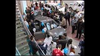 Фольксваген_Volkswagen Golf 7_prezentation_2012