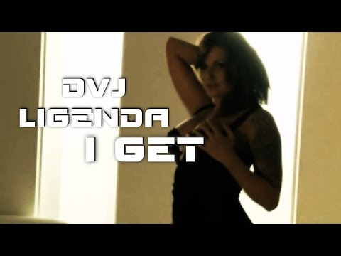 DVJ LiGENDA - I GET