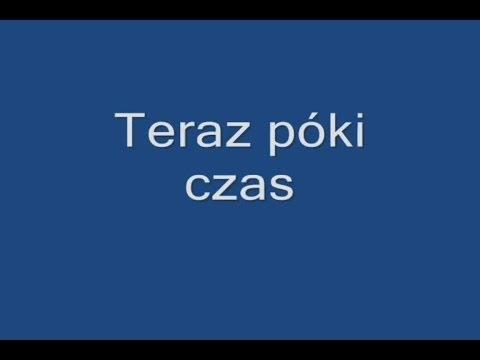 Andrzej Piaseczny   I jeszcze Tekst