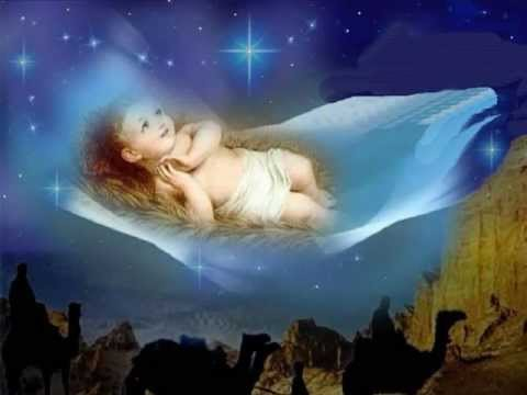 My Choice christmas - Jackie Evancho: O Holy Night video