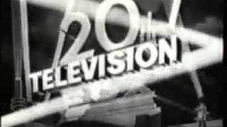 20th Century Fox TV & 20th TV logos (1955-2010)