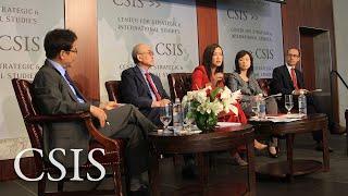 ROK-U.S. Strategic Forum 2019 - Morning Session