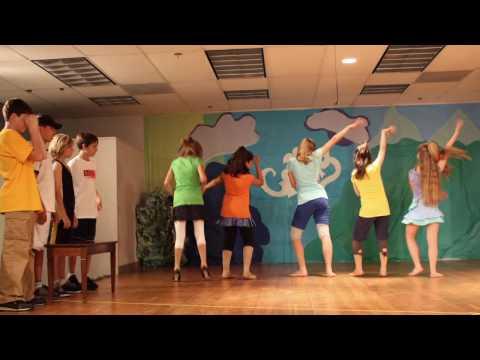 Monticello Academy - Original One Acts