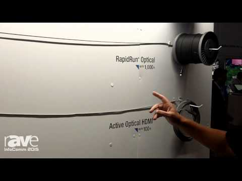 InfoComm 2015: Middle Atlantic Products Discusses Digital Extension Products