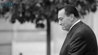 """مشاهير الفن ينعون الرئيس الأسبق حسني مبارك بـ""""رسائل مؤثرة"""""""