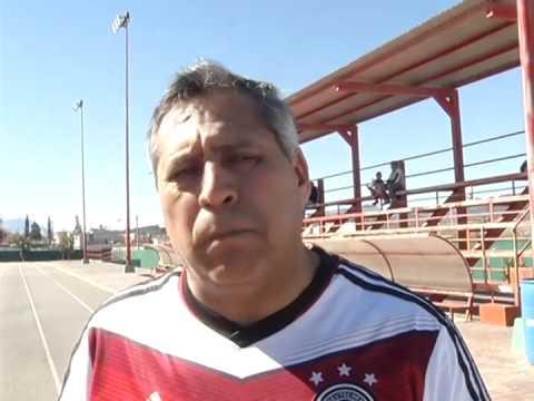 Arturo Ramirez: en Ramos Arizpe apostamos por los niños en el Deporte