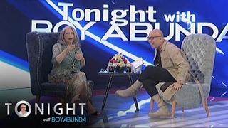 TWBA: Patti Austin is in love with her Filipino fans