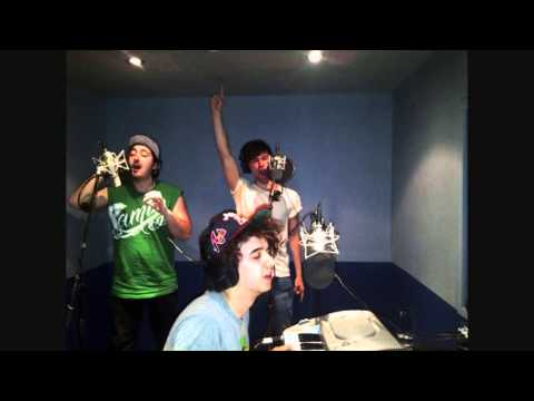 The Midnight Beast - Lez Be Friends Acoustic video